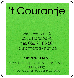 't Courantje